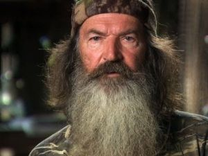 Phil Robertson of Duck Dynast